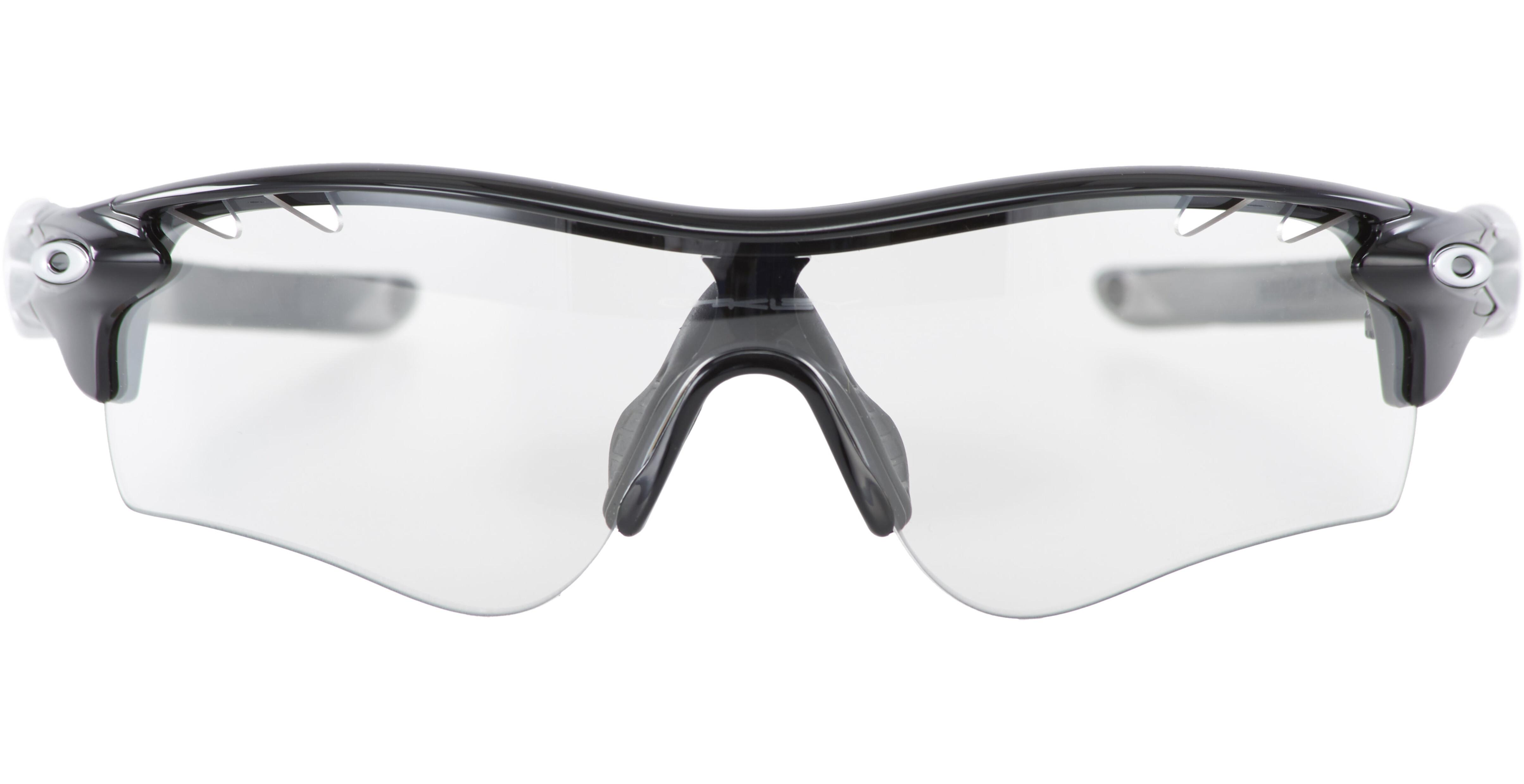 94b5c6f075 Oakley Radarlock Path - Gafas ciclismo Hombre - negro | Bikester.es